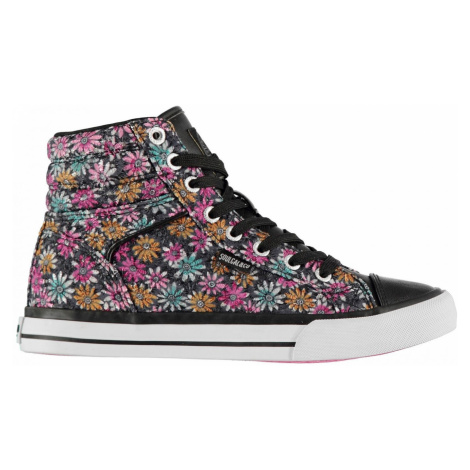 Women's trainers SoulCal Asti Hi Soulcal & Co