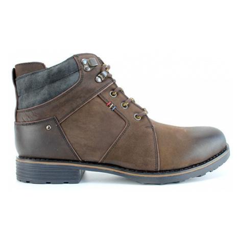 Pánske zimné topánky John Garfield