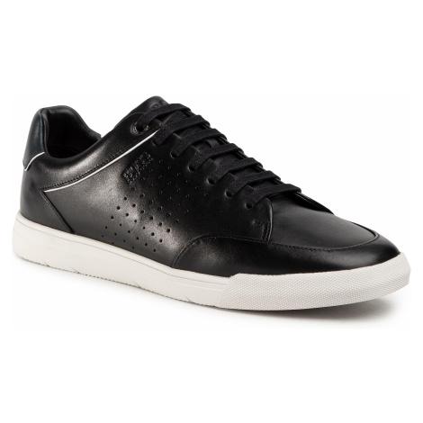 Sneakersy BOSS - Cosmopool 50423457 10214585 01 Black 001 Hugo Boss