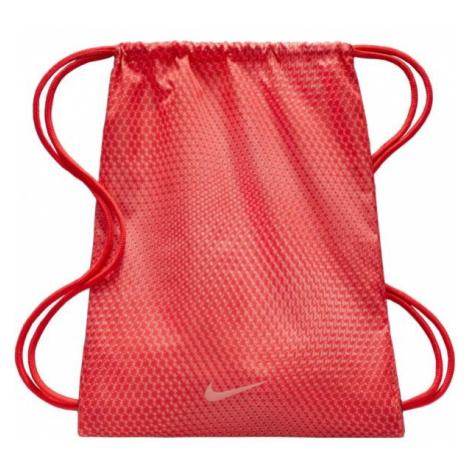 Nike KIDS GRAPHIC GYMSACK červená - Detský GYMSACK