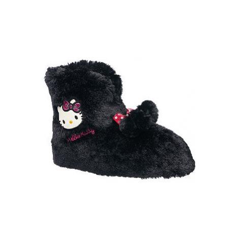 Domáca obuv Hello Kitty