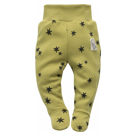 Pinokio Kids's Stay Green Sleep Pants