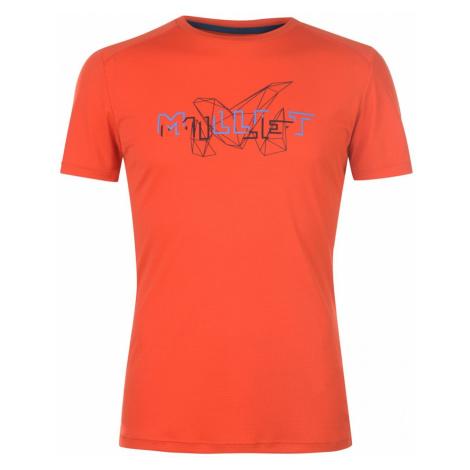 Millet Mexpert T Shirt Mens