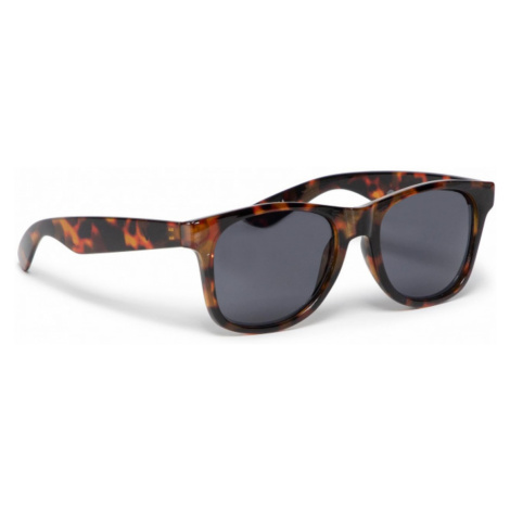 Vans Sunglasses  Squared-One size čierne VN000LC0PA9-One size