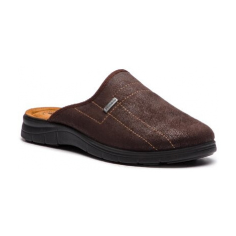 Papuče INBLU BG988M78 Ekologická koža/-Ekologická koža