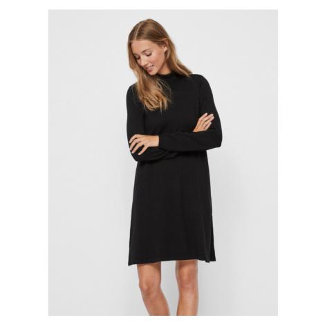 Vero Moda Glory Šaty Čierna