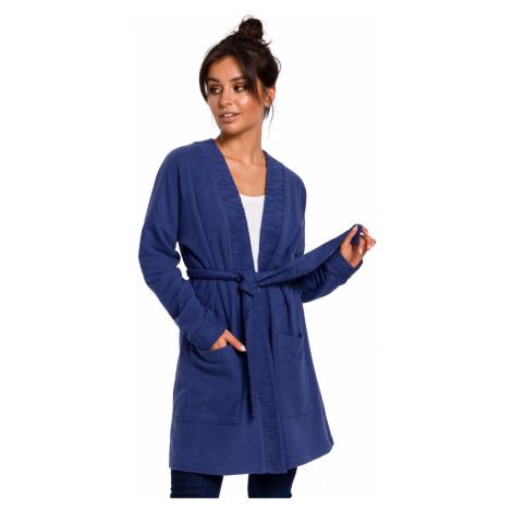 BeWear Woman's Jacket B121 Indigo