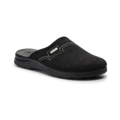 Papuče INBLU BGA2XN01 Látka/-Materiál