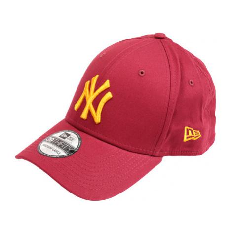 New Era 39Thirty League Essential Mlb New York Yankees Cardinal