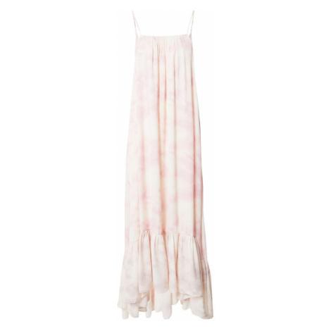 Free People Plážové šaty 'FULL ON'  svetloružová / pastelovo ružová