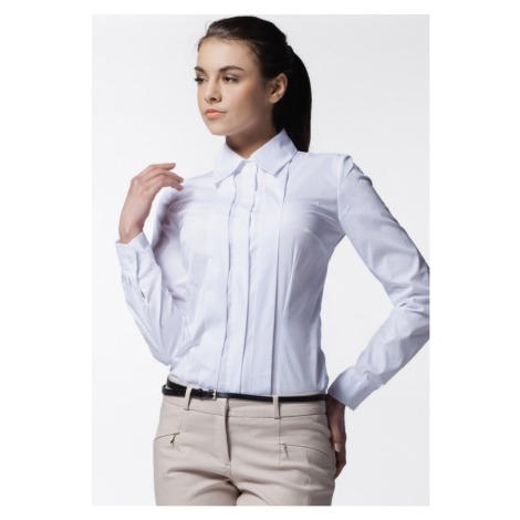 Biela košeľa K13 Awama