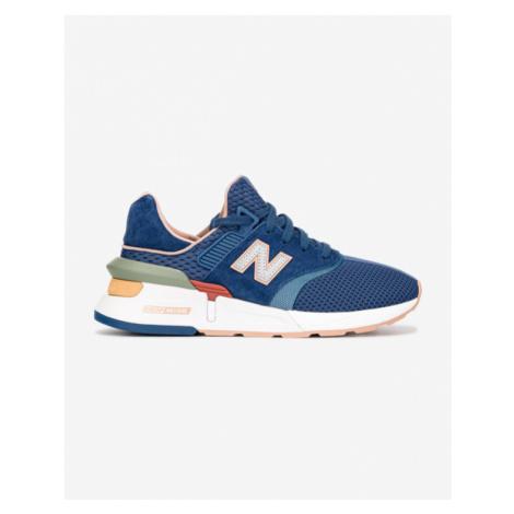New Balance 997 Tenisky Modrá