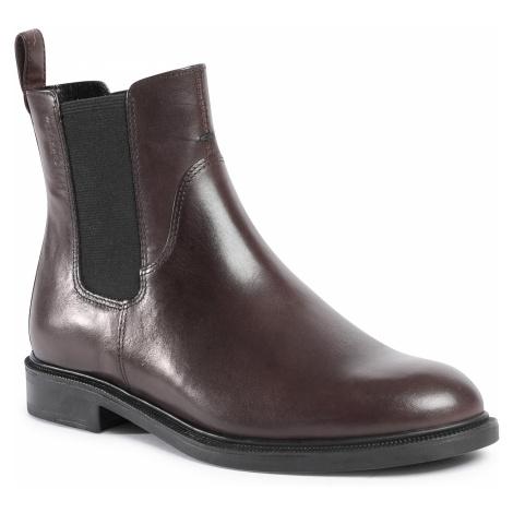 Kotníková obuv s elastickým prvkom VAGABOND