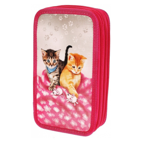 Emipo Peračník 3-poschodia Cats & Mice