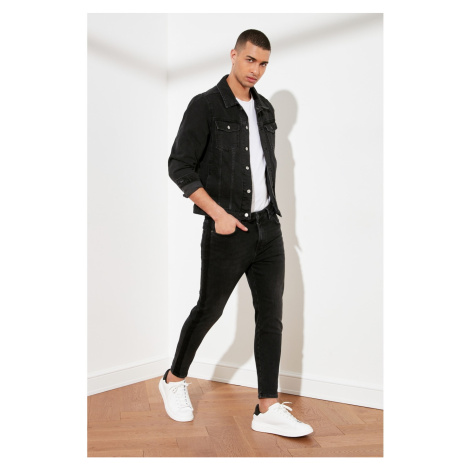 Trendyol Black Male Super Skinny Jeans