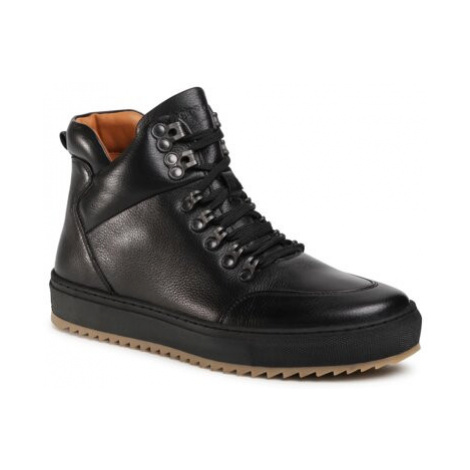 Šnurovacia obuv Gino Rossi MI08-C798-800-03