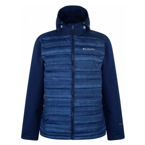 Columbia Hybrid Fleece Jacket