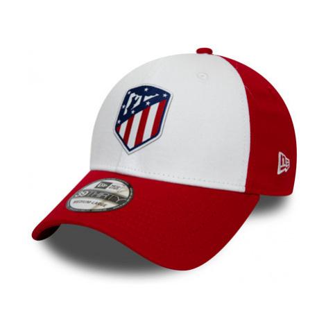 New Era 39Thirty Scarlet Contrast Atlético Madrid