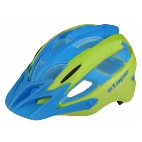 Etape HERO modrá - Detská cyklistická prilba