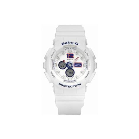 Dámske hodinky Casio BA-120TR-7B