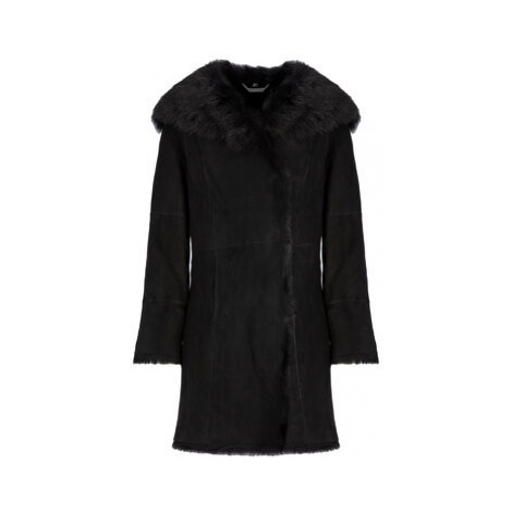 Ugg Zimný kabát 1017644 Čierna Regular Fit