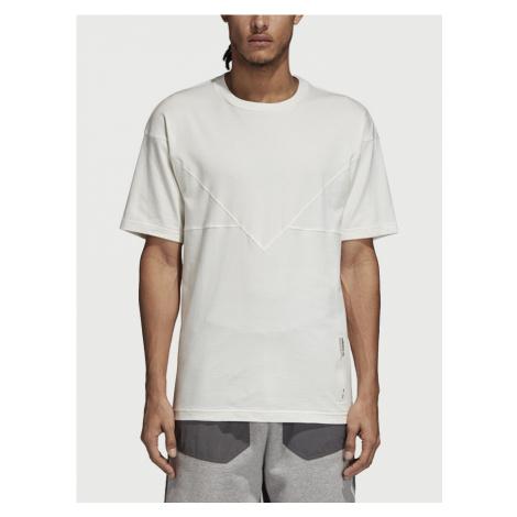 Tričko adidas Originals Nmd T-Shirt Biela