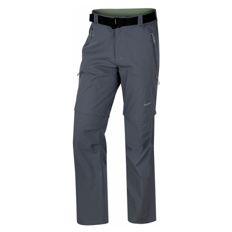Husky Pilon šedá, Pánske outdoor nohavice