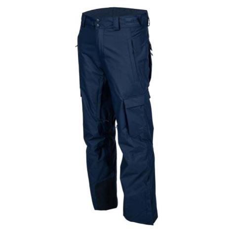 Columbia RIDGE 2 RUN III PANT tmavo modrá - Pánske lyžiarske nohavice