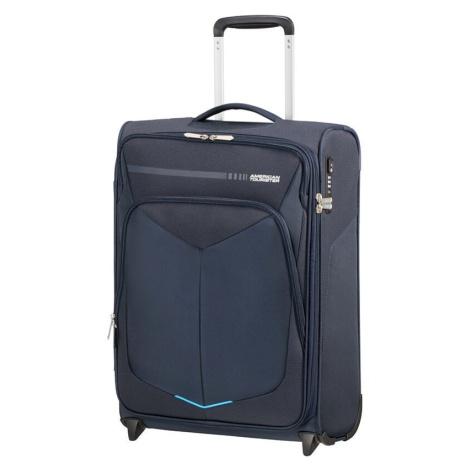 American Tourister Kabínový cestovný kufor Summerfunk Upright 78G 42 l - tmavě modrá