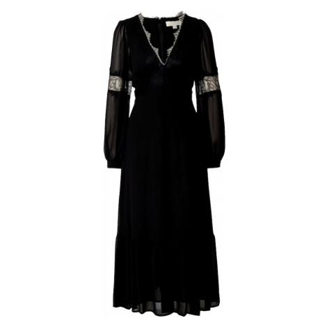 MICHAEL Michael Kors Šaty  čierna
