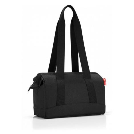 Cestovná taška Reisenthel Allrounder S Black
