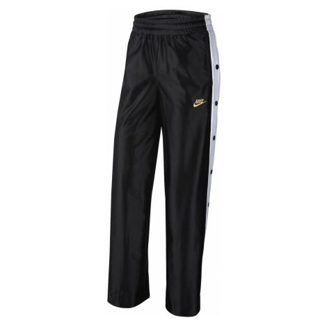 Dámske tepláky Nike Wide Leg Popper