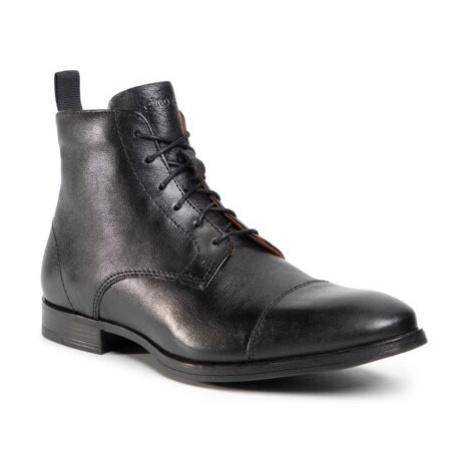Šnurovacia obuv Gino Rossi MB-JEREMY-32