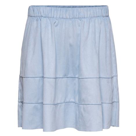 Plisované a volánové sukne Only