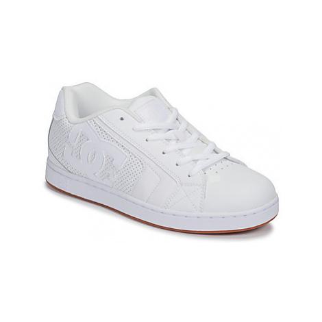 DC Shoes NET Biela