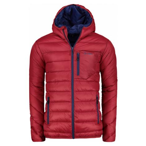 Men's quilted jacket KILPI FITZROY-MX