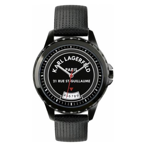Karl Lagerfeld - Hodinky 5552729
