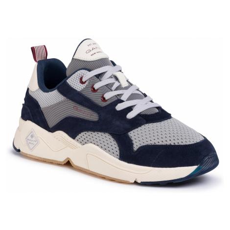 Sneakersy GANT - Nicewill 20633532  Marine/Sleet Gray G656
