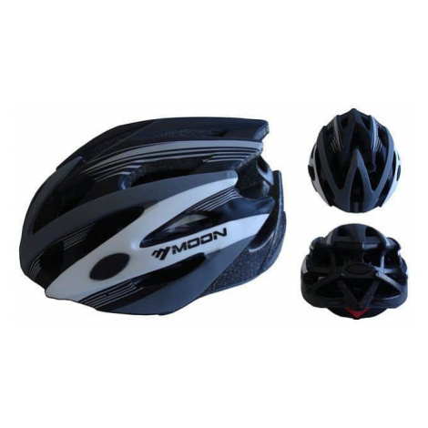 ACRA CSH29CRN-M černá cyklistická helma