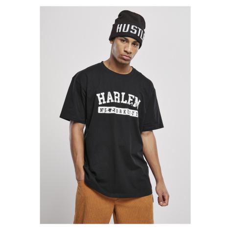 Pánske tričko Southpole Harlem Tee Farba: brick red