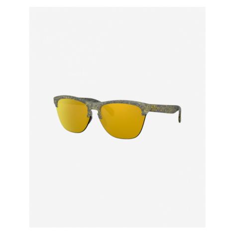 Oakley Frogskins™ Lite Slnečné okuliare Čierna Zlatá