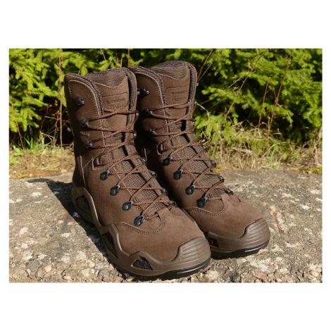 Topánky LOWA® Z-8S GTX® - Dark Brown
