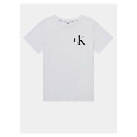 Chlapčenské tričká Calvin Klein