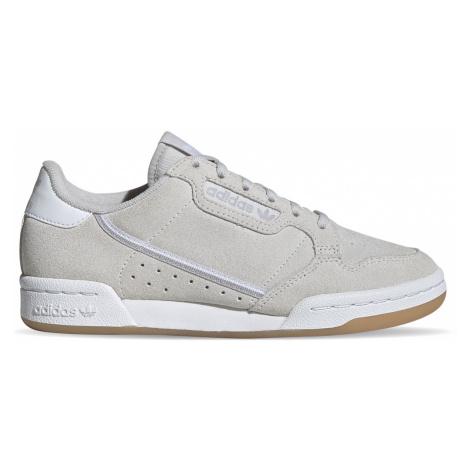 adidas Continental 80 Junior-5 šedé EE6421-5