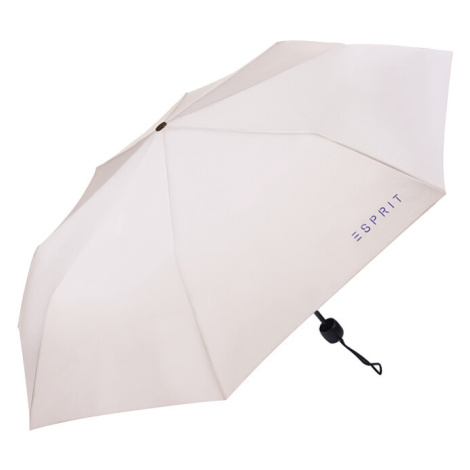 Esprit Skladací mechanický dáždnik Mini Basic Rainy Day