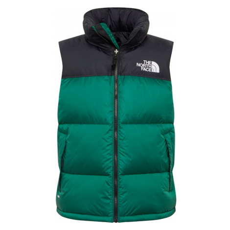 THE NORTH FACE Vesta ' 1996 Retro Nuptse '  zelená / čierna