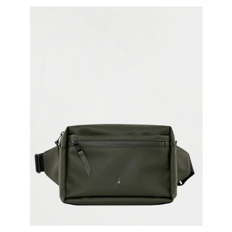 Rains Waist Bag 03 Green
