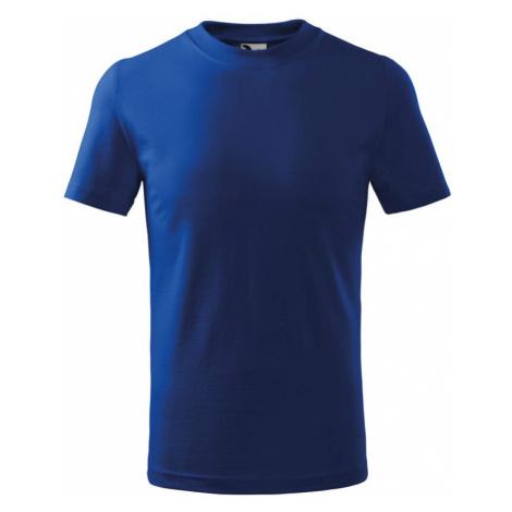 Adler (MALFINI) Detské tričko Basic