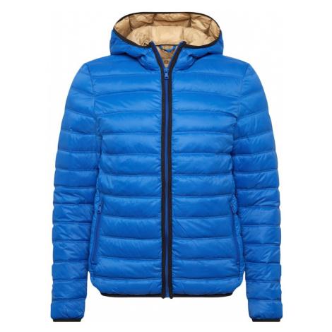 UNITED COLORS OF BENETTON Prechodná bunda  modrá