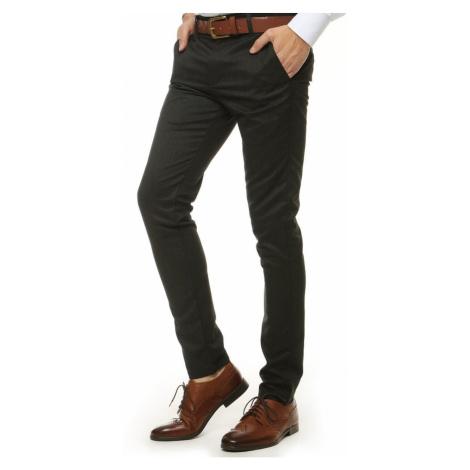 Graphite men's trousers UX2570 DStreet
